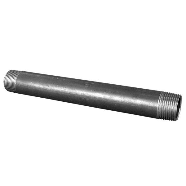 23 Rohrdoppelnippel – Gröditzer Fittings GmbH A.L.