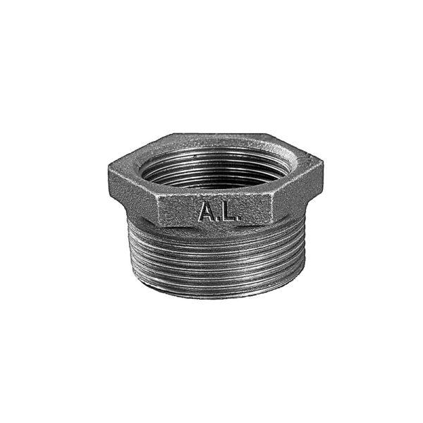 241 Reduktionsnippel – Gröditzer Fittings GmbH A.L.