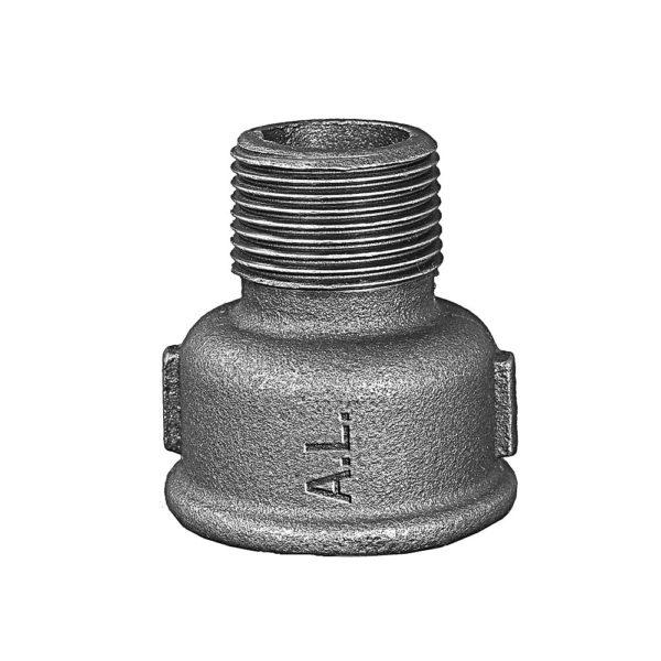 246 Reduktionsmuffe – Gröditzer Fittings GmbH A.L.
